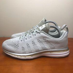 APL Techloom Pro Sneakers women's Size 8